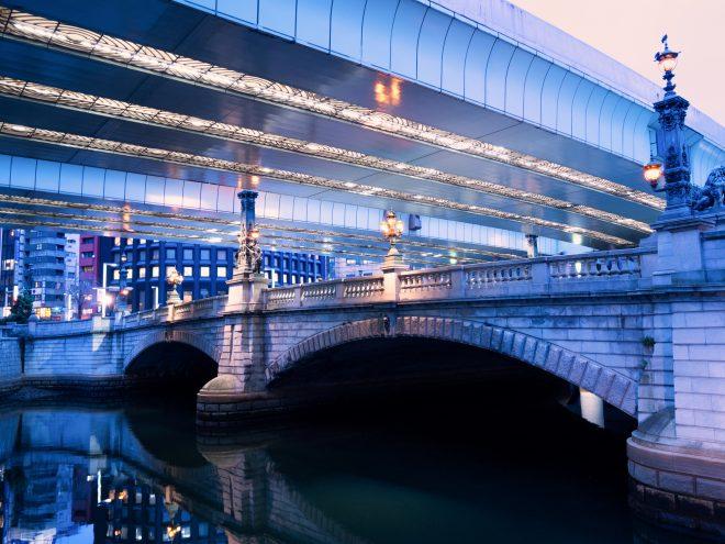 美しい日本橋