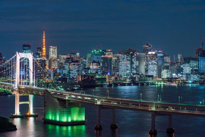 東京の絶景